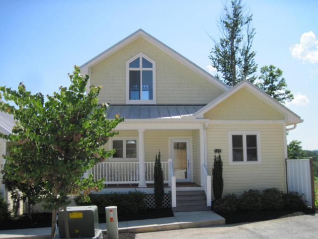 163 N Deer Village Lane #32, LaFollette, TN 37766 (#1021281) :: SMOKY's Real Estate LLC