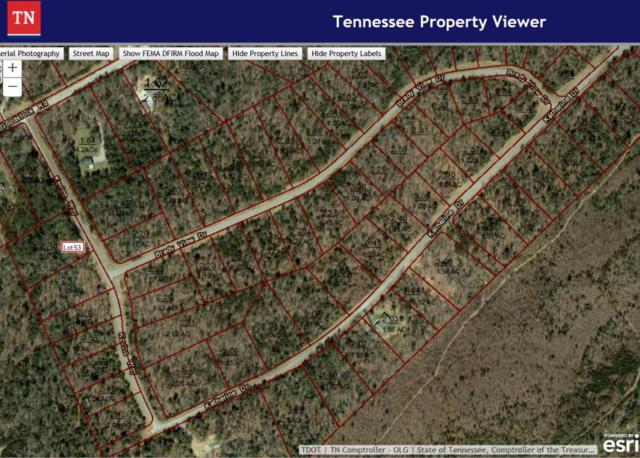 Lot # 53 Kevins Way, Crossville, TN 38555 (#1021343) :: Shannon Foster Boline Group