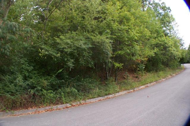 5317 Oak Glade Lane, Knoxville, TN 37918 (#1021657) :: Billy Houston Group