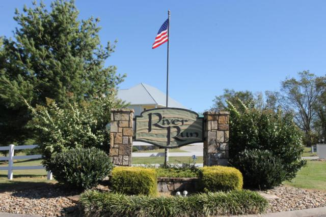 Lot 28 River Run Circle, Sevierville, TN 37876 (#1021675) :: Billy Houston Group