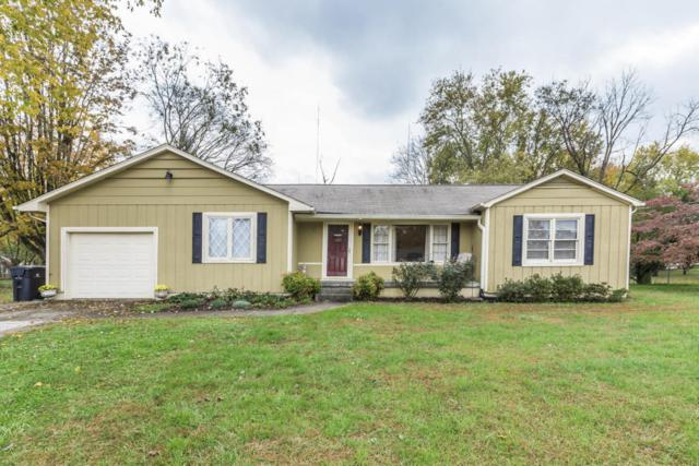 1408 Creekwood Drive, Knoxville, TN 37918 (#1021771) :: Billy Houston Group