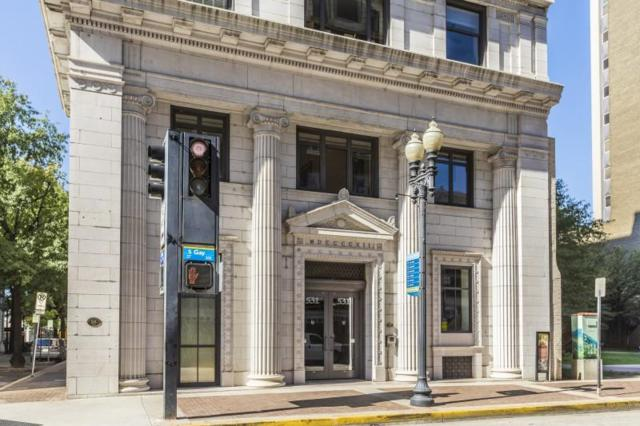 531 S South Gay St #303, Knoxville, TN 37902 (#1022196) :: Billy Houston Group