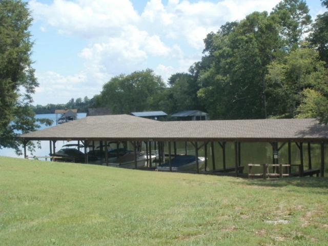 Logans Landing Circle, Louisville, TN 37777 (#1022261) :: Billy Houston Group