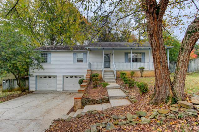 1111 Rockley Rd, Knoxville, TN 37932 (#1022336) :: Billy Houston Group