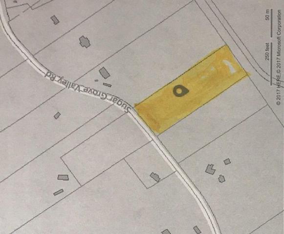 Sugar Grove Valley Rd, Harriman, TN 37748 (#1022495) :: Billy Houston Group