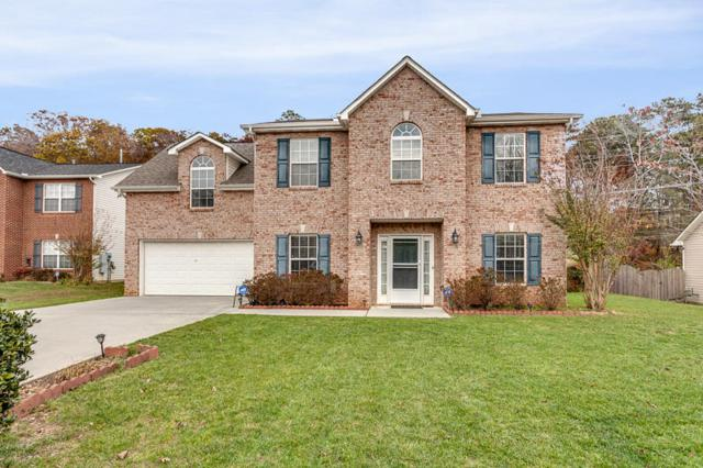 1518 Pebble Shore Lane, Knoxville, TN 37931 (#1022774) :: Coldwell Banker Wallace & Wallace, Realtors