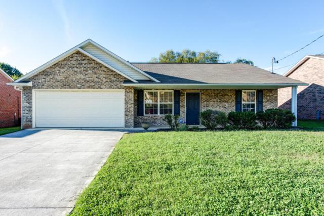 1817 Tillery Square Lane, Knoxville, TN 37912 (#1022775) :: Coldwell Banker Wallace & Wallace, Realtors