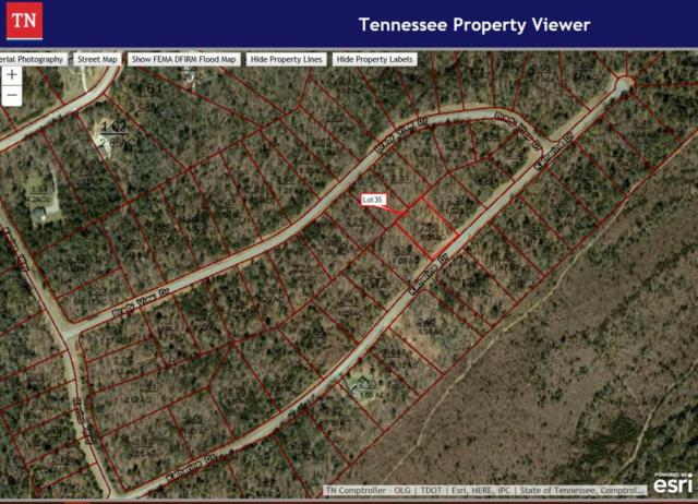 Lot # 35 Katherine Drive, Crossville, TN 38555 (#1022805) :: Shannon Foster Boline Group
