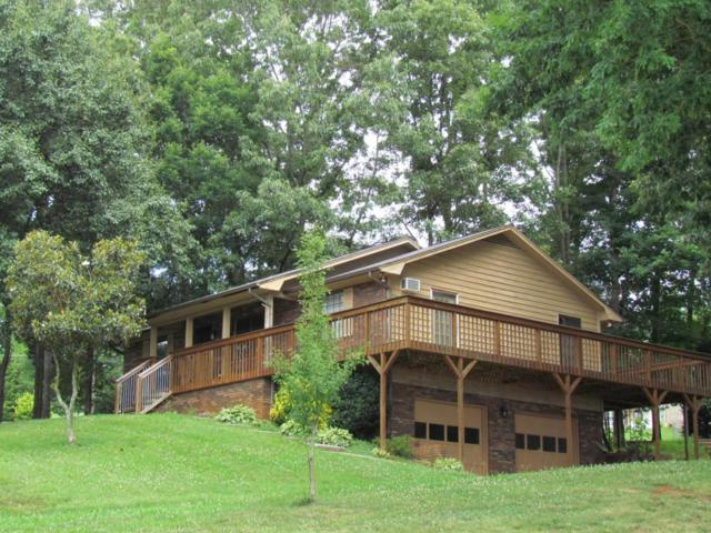 1081 Chestnut Ridge, Lenoir City, TN 37771 (#1022839) :: Realty Executives Associates