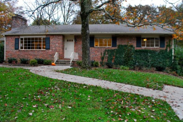 7021 SW Shadyland Drive, Knoxville, TN 37919 (#1022928) :: Billy Houston Group