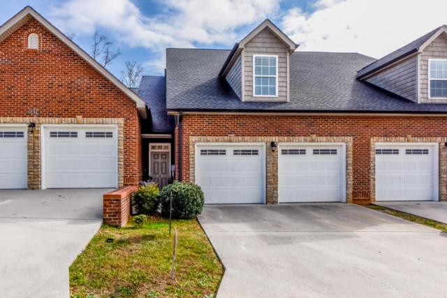 543 Jacksonian Way #543, Lenoir City, TN 37772 (#1022929) :: Realty Executives Associates