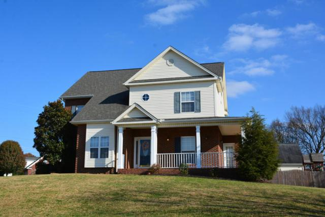 4511 Intrigue Ln, Knoxville, TN 37918 (#1022932) :: Coldwell Banker Wallace & Wallace, Realtors