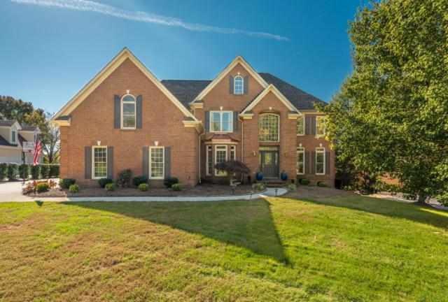 313 Windham Hill Rd, Knoxville, TN 37934 (#1022936) :: Realty Executives Associates