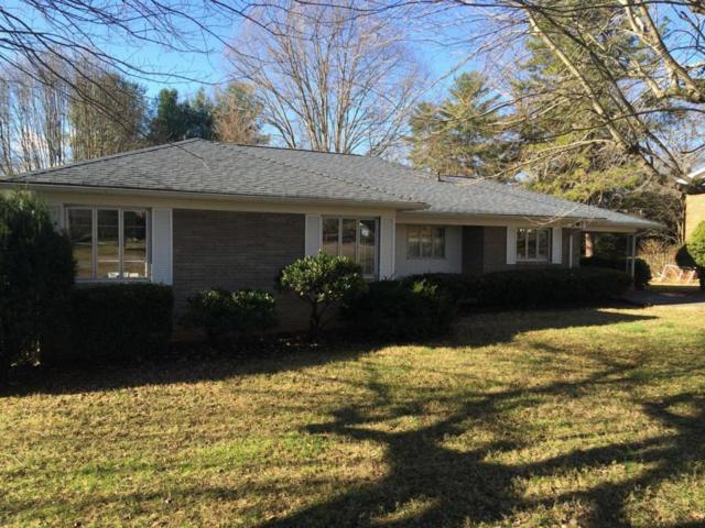 505 Willard St, Maryville, TN 37803 (#1022943) :: Billy Houston Group