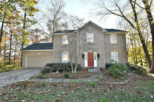 7817 Jefferson Oaks Drive, Knoxville, TN 37938 (#1022945) :: Coldwell Banker Wallace & Wallace, Realtors