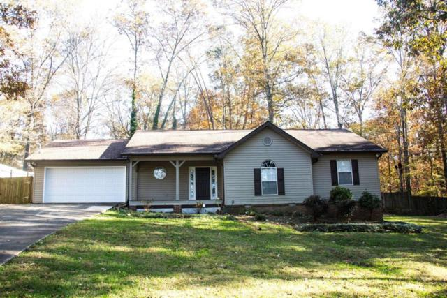 141 Forest Hills Drive, Lenoir City, TN 37772 (#1022955) :: Realty Executives Associates