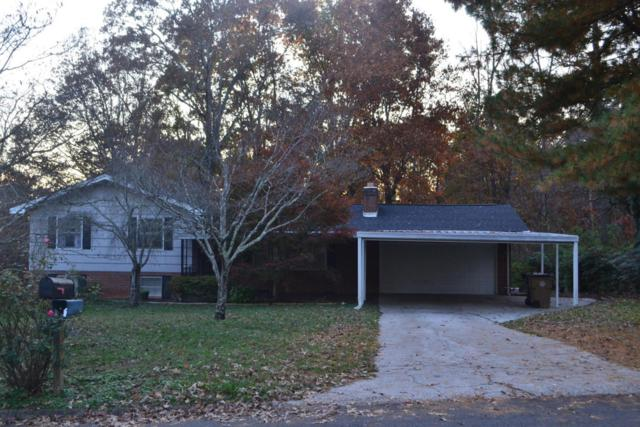 5909 Stoneleigh Rd, Knoxville, TN 37912 (#1022962) :: Coldwell Banker Wallace & Wallace, Realtors