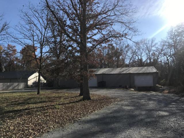 Miller Ave, Crossville, TN 38555 (#1022965) :: Billy Houston Group
