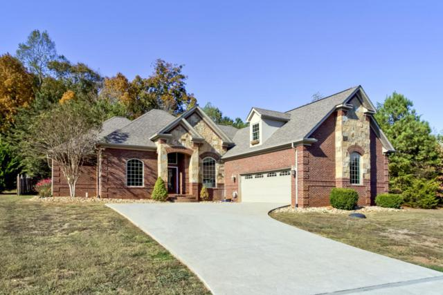 100 Dudala Way, Loudon, TN 37774 (#1022990) :: Billy Houston Group