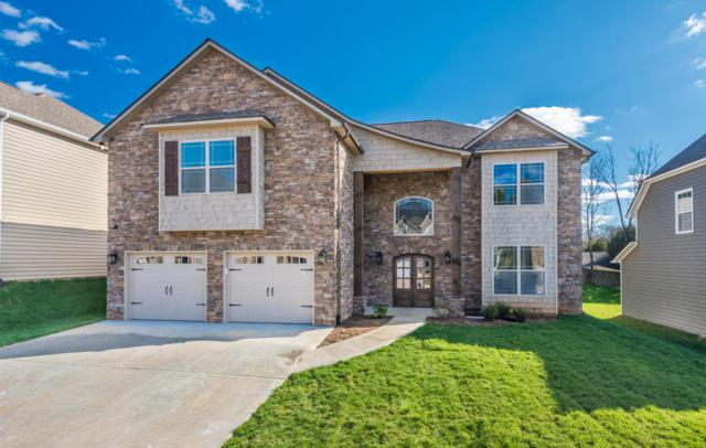 9419 Gladiator Lane, Lot 7, Knoxville, TN 37922 (#1023040) :: Billy Houston Group