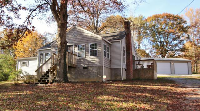 1931 Bernhurst Drive, Knoxville, TN 37918 (#1023049) :: Coldwell Banker Wallace & Wallace, Realtors