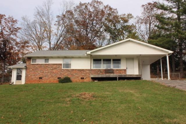 325 Tillery Rd, Knoxville, TN 37912 (#1023053) :: Coldwell Banker Wallace & Wallace, Realtors