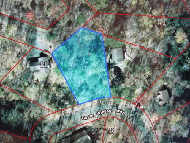 Upper Windsor Way, Gatlinburg, TN 37738 (#1023058) :: Billy Houston Group
