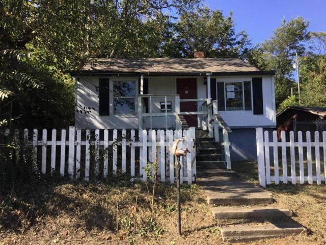 917 W Emerald Ave, Knoxville, TN 37921 (#1023073) :: Billy Houston Group