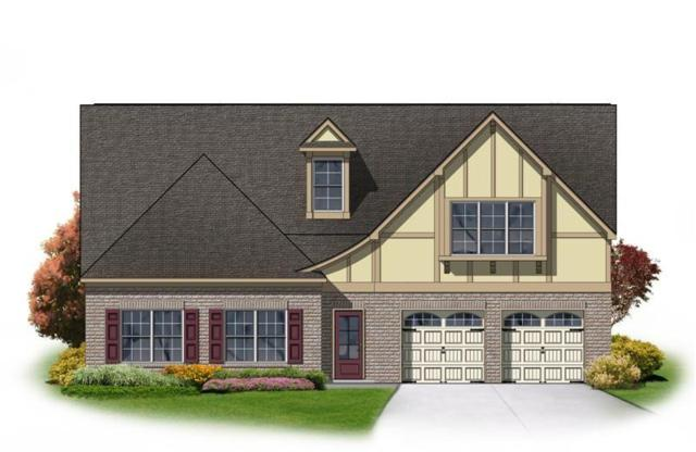 2312 Pintail St, Maryville, TN 37801 (#1023085) :: Billy Houston Group