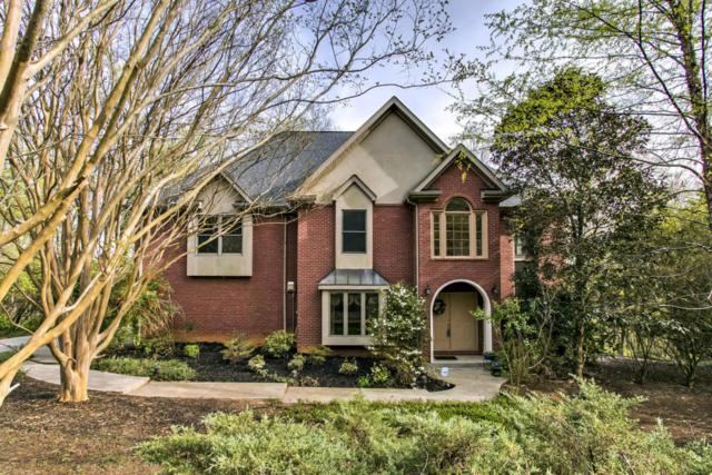 5316 Oak Glade Lane, Knoxville, TN 37918 (#1023092) :: Coldwell Banker Wallace & Wallace, Realtors