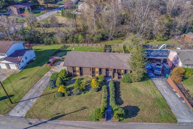 8713 Glen Echo Drive, Knoxville, TN 37923 (#1023129) :: Billy Houston Group