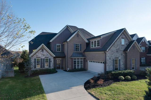 12718 Edgebrook Way, Knoxville, TN 37922 (#1023138) :: Coldwell Banker Wallace & Wallace, Realtors