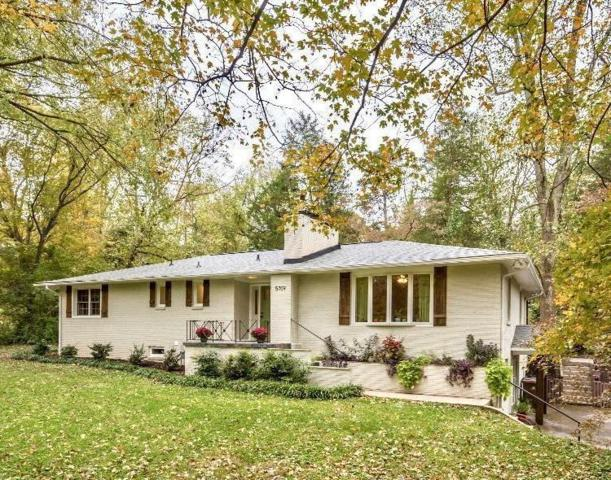 5709 Crestwood Drive, Knoxville, TN 37914 (#1023142) :: Coldwell Banker Wallace & Wallace, Realtors