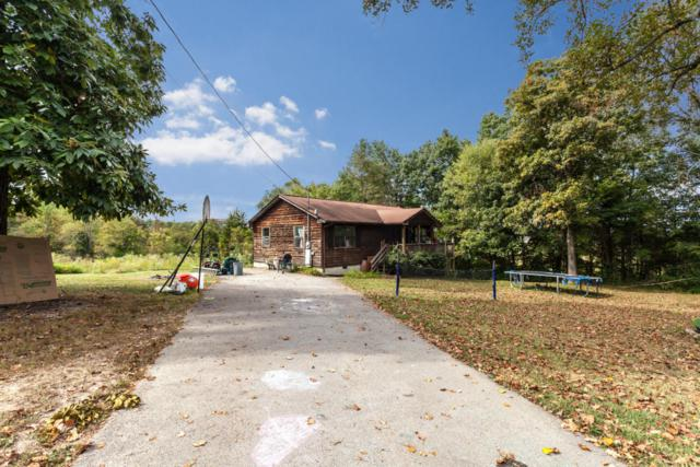 131 N East End Rd, Strawberry Plains, TN 37871 (#1023143) :: Coldwell Banker Wallace & Wallace, Realtors
