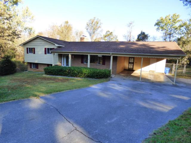 7515 Scenic View Circle, Knoxville, TN 37938 (#1023159) :: Coldwell Banker Wallace & Wallace, Realtors