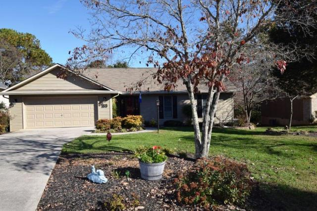 169 Depew Drive, Loudon, TN 37774 (#1023161) :: Billy Houston Group
