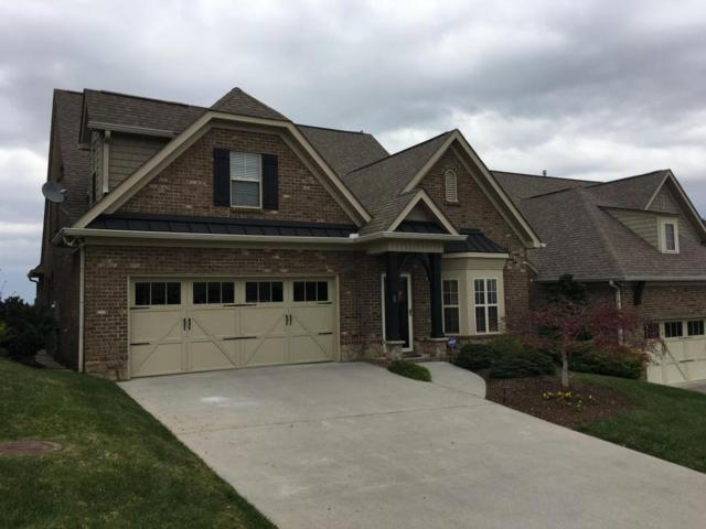 1158 Bishops View Lane, Knoxville, TN 37932 (#1023195) :: Billy Houston Group