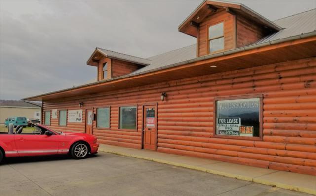 000 Bank Street St, Tellico Plains, TN 37385 (#1023271) :: SMOKY's Real Estate LLC