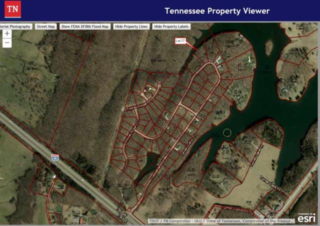 17 Cumberland View Drive, Crossville, TN 38571 (#1023289) :: Realty Executives Associates