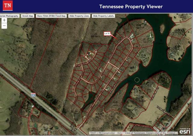 18 Cumberland View Drive, Crossville, TN 38571 (#1023297) :: Realty Executives Associates