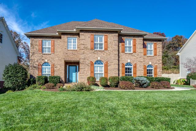 11400 Woodcliff Drive, Knoxville, TN 37934 (#1023309) :: Realty Executives Associates
