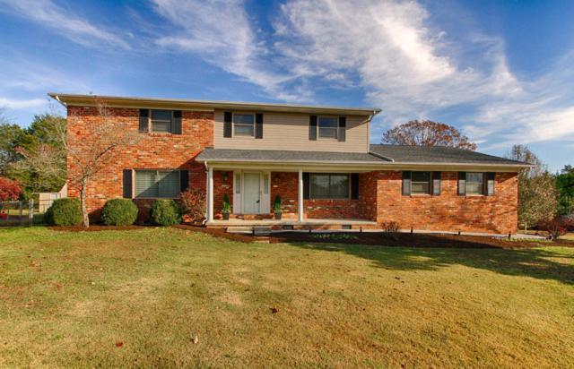 1000 Brantley Drive, Knoxville, TN 37923 (#1023314) :: Realty Executives Associates