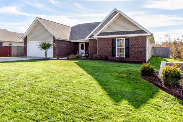 1131 Cherbourg Drive, Maryville, TN 37801 (#1023351) :: Realty Executives Associates
