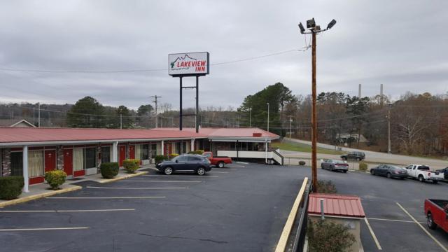 1200 N Kentucky St, Kingston, TN 37763 (#1023434) :: Realty Executives Associates