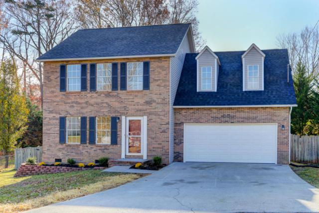 7308 Carowinds Lane, Knoxville, TN 37920 (#1023454) :: Realty Executives Associates