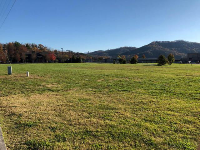 Lot 7 Sand Pike Blvd, Pigeon Forge, TN 37863 (#1023480) :: The Terrell Team