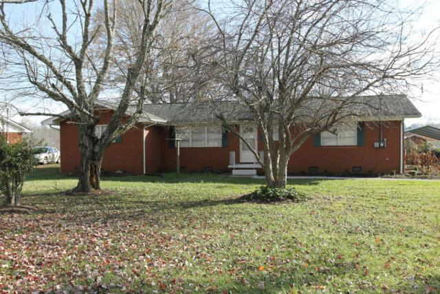 1243 S Old Sevierville Pike, Seymour, TN 37865 (#1023563) :: Shannon Foster Boline Group