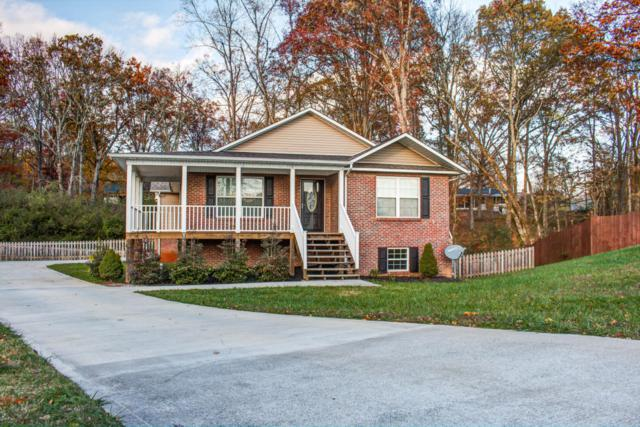 326 Meadowlake Circle, Seymour, TN 37865 (#1023721) :: Shannon Foster Boline Group