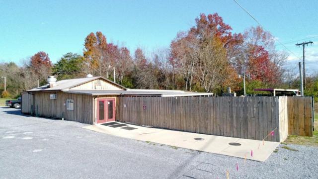 742 Thinwood Drive, Newport, TN 37821 (#1023799) :: Billy Houston Group