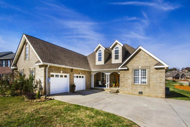 1311 Yosemite Drive, Lenoir City, TN 37771 (#1023861) :: Shannon Foster Boline Group